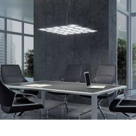 OLED Motion - luminaire design suspendu