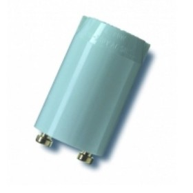 Lot de 5 starters RADIUM pour tubes fluorescents