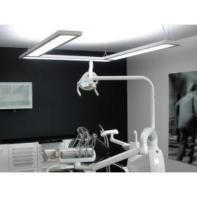 TECH-LED - suspension LED pour cabinet dentaire