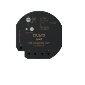 Récepteur variateur 1-10V eNet JUNG - FM ST 50 UP