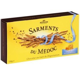 Chocolats Révillon - Sarments du Médoc