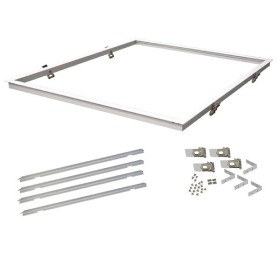 Kit encastrement PLACO pour dalle LED 60x60