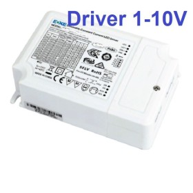 Driver LED dimmable 1-10V