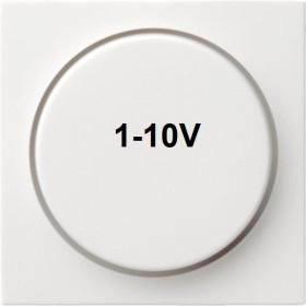 Variateur d'intensité LED 1-10V avec fonction tactile