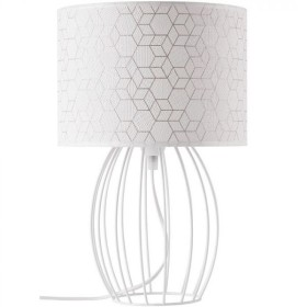 Lampe GALA sur socle filaire