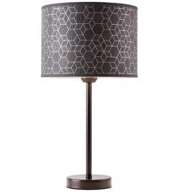 Lampe de table GALA noire