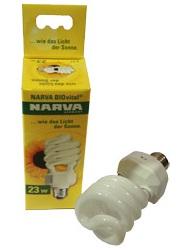 Ampoule Narva Biovital